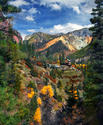 Fall - Ouray, Co